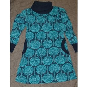 Old Navy Arbor Tree Dress with pockets 3t